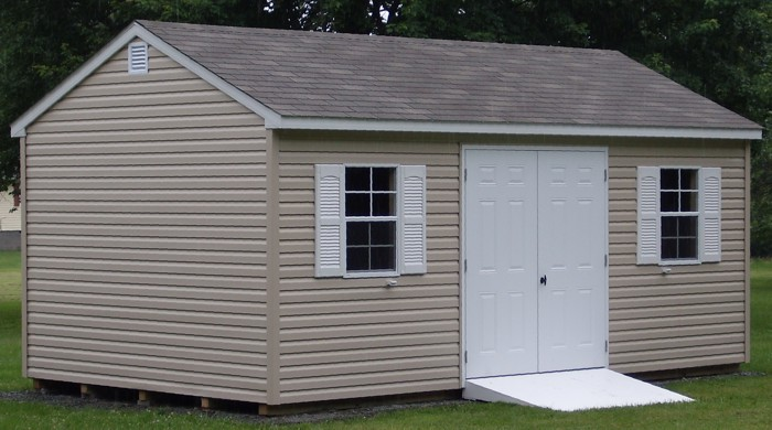 Garden Sheds 20 X 10 beautiful garden sheds 20 x 12 metal utility building green