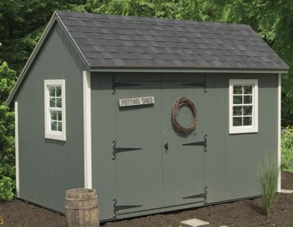 Storage Shed Designs Capitol Sheds News Views