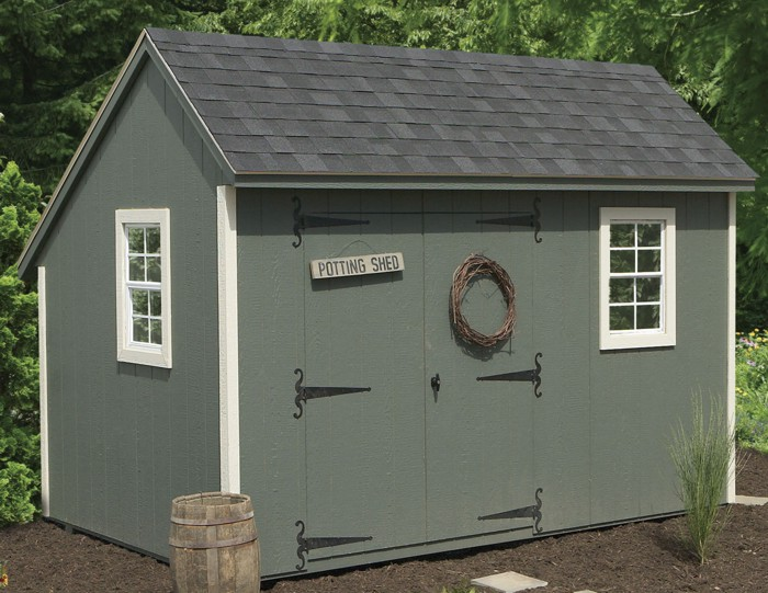 8x12 saltbox capitol sheds for Saltbox barn